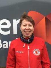 Kirsten Overgaard Munk
